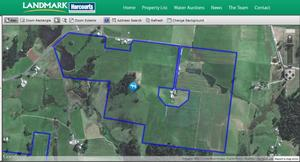 Property Maps - Rural